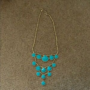 Lucky Brand necklace, great condition